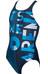 arena Dashboard badpak blauw